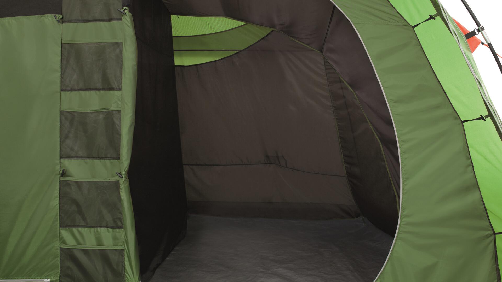 Easy Camp Palmdale 600 Tent greenlight grey | Gode tilbud